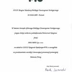2009-068-20-xxxix-kongres-naukowy-polskiego-towarzystwa-urologicznego