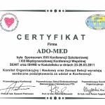 2011-03-23-26-xvii-konferencja-szkoleniowa-i-xiii-miedzynarodowa-konferencja-wspolna-senit-oraz-ishne