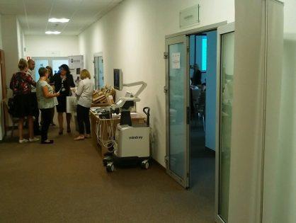Ogólnopolska konferencja naukowa Inkontynencja - Karpacz, 13, 14.09.2018