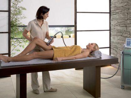 Nadzieja dla kobiet AWT nowoczesna metoda zwalczająca cellulit!