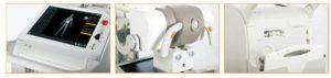 mobilny aparat rentgenowski Mobil Sparkler