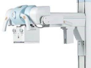 przyłóżkowy aparat RTG Mobil Sparkler