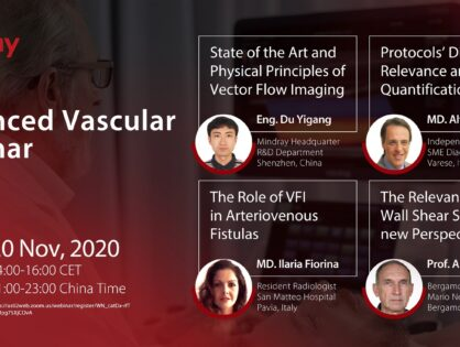 Webinar - Advanced Vascular Webinar - 20.11.2020 r.